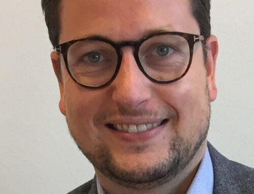 QMF-Vorstand beruft Niklas Schulte zum Geschäftsführer