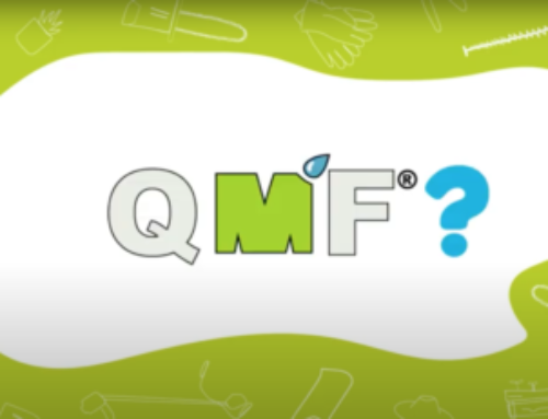 YouTube-Video: Was ist QMF?