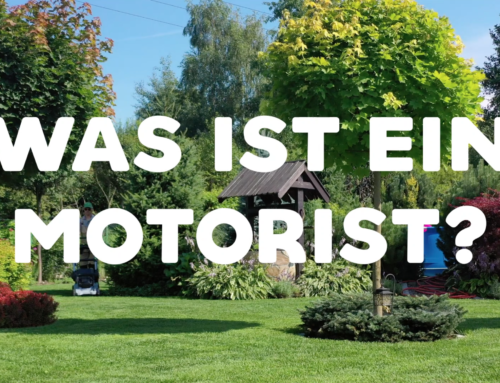 Youtube-Video – Was ist ein Motorist?