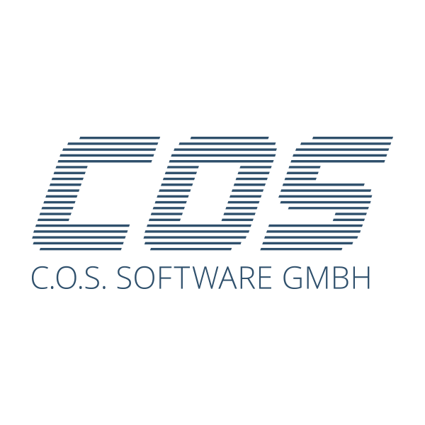 COS ist neues Fördermitglied von QMF