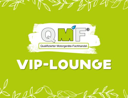 Facebook-Gruppe für das QMF-Netzwerk